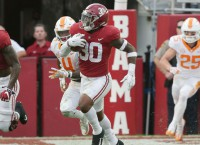 Alabama loses LBs Hamilton, Wilson due to injuries