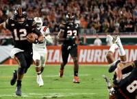 Miami tops Virginia Tech to stay unbeaten
