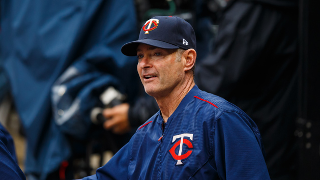 MLB Notebook: Molitor, Lovullo named top managers