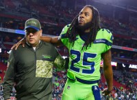 Injuries hit Seattle secondary hard