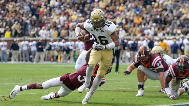 Conferences in the Crosshairs: ACC, Pac-12 Picks