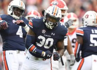First & 20: Auburn streaking toward CFP spot