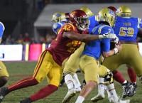Nwosu emerges as a force on USC defense
