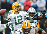 Rodgers on Barr hit: 'It's time to move on'