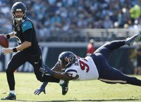NFL Recaps: Jaguars clinch playoff berth