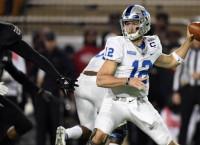 MTSU outguns Arkansas State for Camellia Bowl win