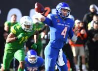 Bowl Recaps: Broncos top Ducks in Las Vegas Bowl