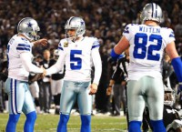 Cowboys emerge with 20-17 win over Raiders