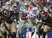 Cowboys stoked to get Elliott back from suspension