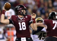 High-scoring Temple, FIU clash in Gasparilla Bowl
