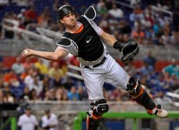 Marlins host Braves after suffering stinging loss