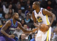 Lindy's Postgame Report: Warriors 101, Hornets 87