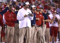 CFB Notes: Kiffin, FAU agree to 10-year extension