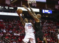 NBA Recaps: Clippers overcome Harden, Rockets