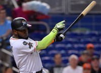 Marlins ship All-Star OF Ozuna to Cardinals