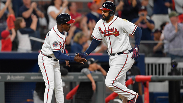 MLB Notes: Kemp back to Dodgers in 5-player deal
