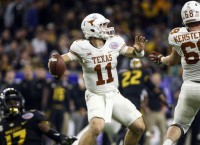 Texas beats Missouri for first bowl win since 2012
