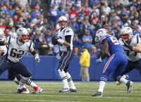 Monday Night NFL Preview: Patriots at Dolphins
