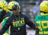 FSU attempts to meet with Oregon's Taggart