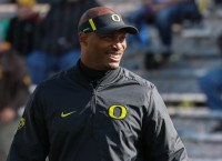 FBS Notes: Florida State hires Oregon's Taggart