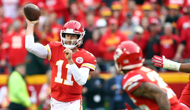 Chiefs hosts down-to-wire Titans in wild-card game  4b5e83040