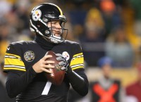 Divisional Playoff Preview: Jaguars at Steelers