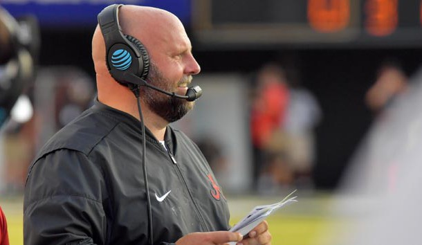 Bills hire WNY native Brian Daboll as offensive coordinator