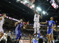 Wildcats on the Edge, Fall in Columbia