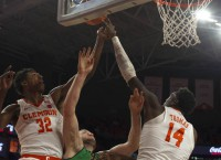 Lindy's Postgame Report: Clemson downs Notre Dame