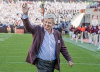 CFB Notes: Beamer, Brown headline HoF class