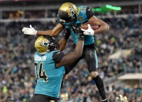 Jaguars camp: Three key goals and top battle