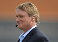 NFL Notebook: Gruden returns to Raiders