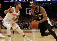 Spurs try for 13th straight win over 76ers