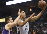 Injuries may play role in 76ers-Bucks matchup