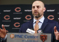 Bears GM Pace convinced he has right coach