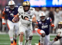 Bowl Recaps: UCF downs Auburn to finish 13-0