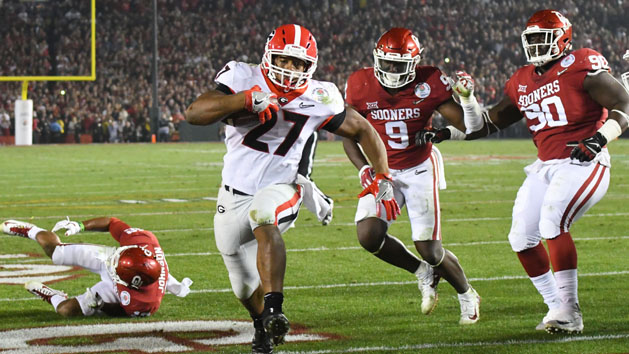 CFP title game: 5 storylines for Bama vs. Georgia