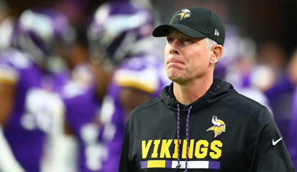 Giants Expected To Name Pat Shurmur Coach This Week