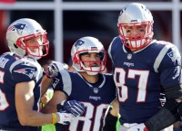 Divisional Playoff Preview: Titans at Patriots