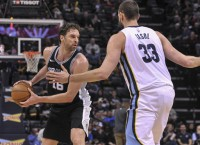 Spurs will be ready for surging 76ers