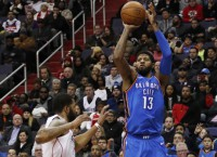 Confident Thunder look to bounce back at Denver