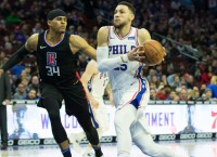 76ers try for perfect homestand versus Heat
