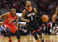 Rockets, T-Wolves hope to stay hot before break