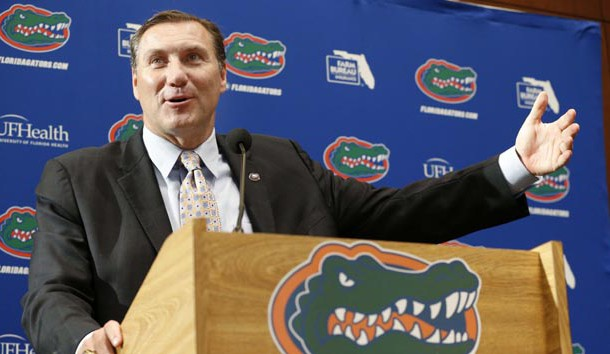 Florida Gators to open first 2 spring practices for fans