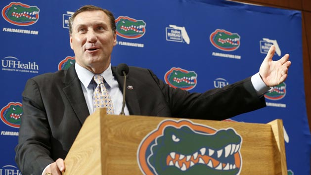 Florida will open spring practices to public