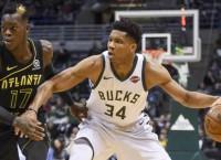Bucks hope to hit break on high note vs. Nuggets