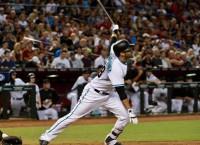 Martinez adds power, versatility to Boston lineup