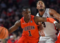 Tigers' next-man up mentality paces win at Georgia