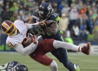 Seahawks' Griffin: 'Legion of Boom is not over'
