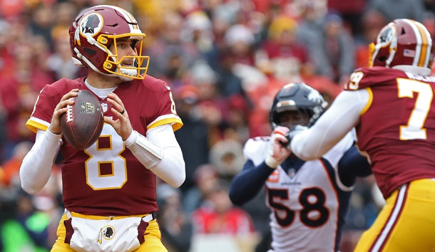 Redskins, Cousins could be headed to messy situation